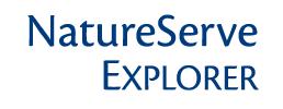 NatureServe Explorer