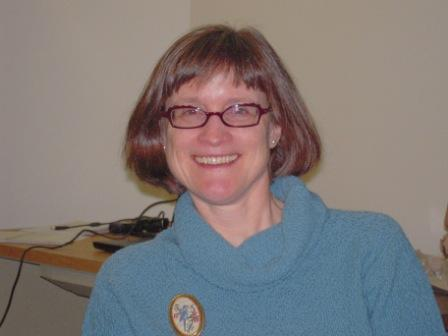 Margaret Ormes, Director of Science Information Resource