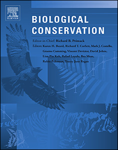 Biological Conservation Journal