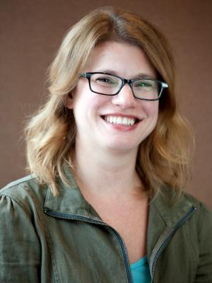 Allison Gratz, Director of Network Relations
