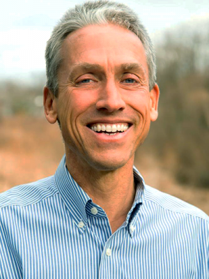 NatureServe's Dr. Bruce Young - Director of Species Science